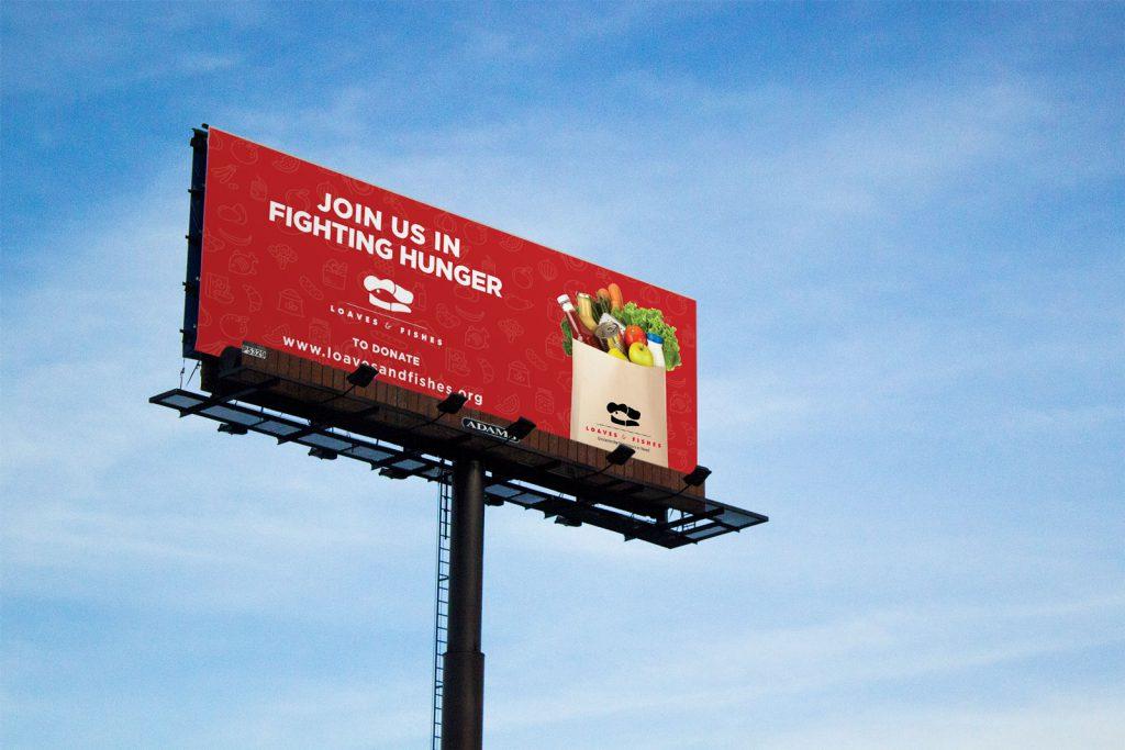 L&F Billboard
