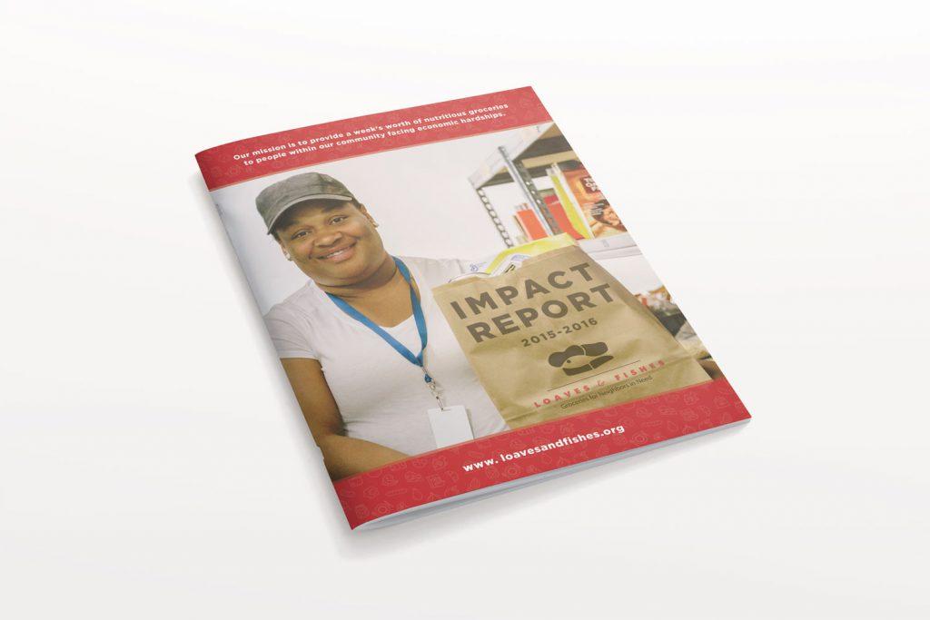 L&F Impact Report Cover
